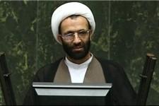 حجتالاسلام والمسلمین علیرضا سلیمی - کراپشده