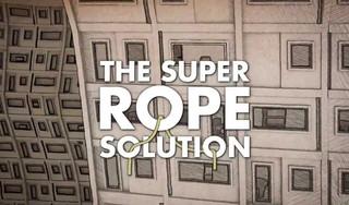 انیمیشن کوتاه «راه حل طناب»