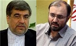 مدیر عامل مجمع ناشران انقلاب اسلامی