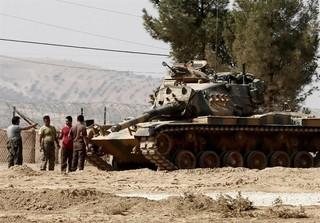 مقاومت مردمی سوریه