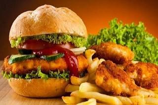 رژیم غذایی پرچرب