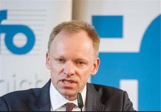 رئیس انستیتو ایفوی آلمان
