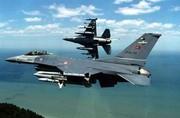 فرار هواپیمای ترکیه از دست الحشد الشعبی