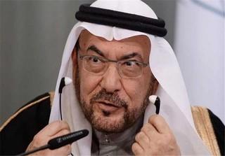 وزیر سابق سعودی