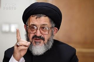 حجت الاسلام سیدرضا اکرمی