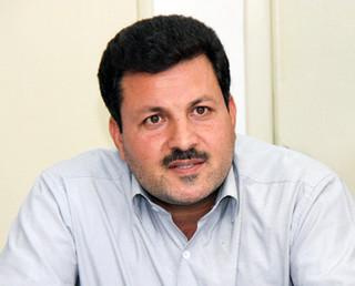 علی بابایی شهردار کرمان