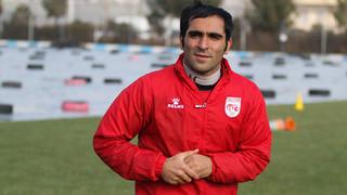 مهدی کیانی - کاپیتان تراکتورسازی