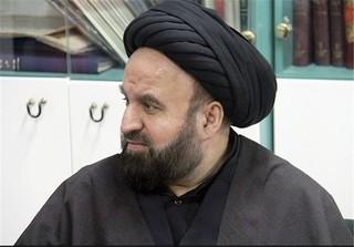 حجت الاسلام میرلوحی