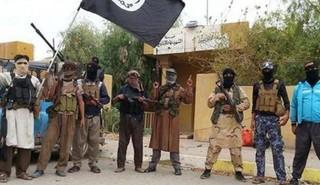 داعش سپر انسانی