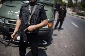 دستگیری تروریست