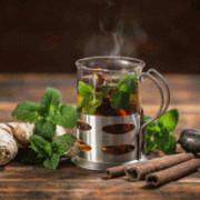 6+1 نوشیدنی گیاهی که خوردن آنها برای کنترل کلسترول پیشنهاد می شود