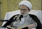 آیت الله بهجت با تبلیغ دین اسلام بر قله رفیع معنویت درخشید
