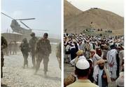 ادعای طالبان درباره هدف قرار دادن بالگرد نظامی در افغانستان