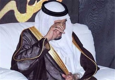 واکنش پادشاه عربستان به پیروزی ترامپ