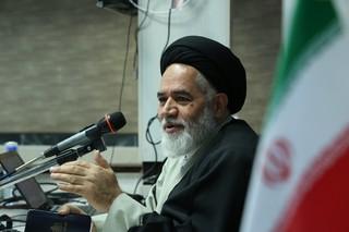 مدیر کل تبلیغات اسلامی چهار محال و بختیاری
