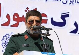 سردار شریف