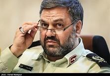 سردار محمدرضا مقیمی