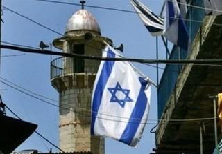 اسرائیل مسجد