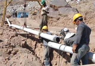 پروژه گازرساني