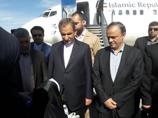 گزارش سفر معاون اول رئیس جمهور به استان کرمان