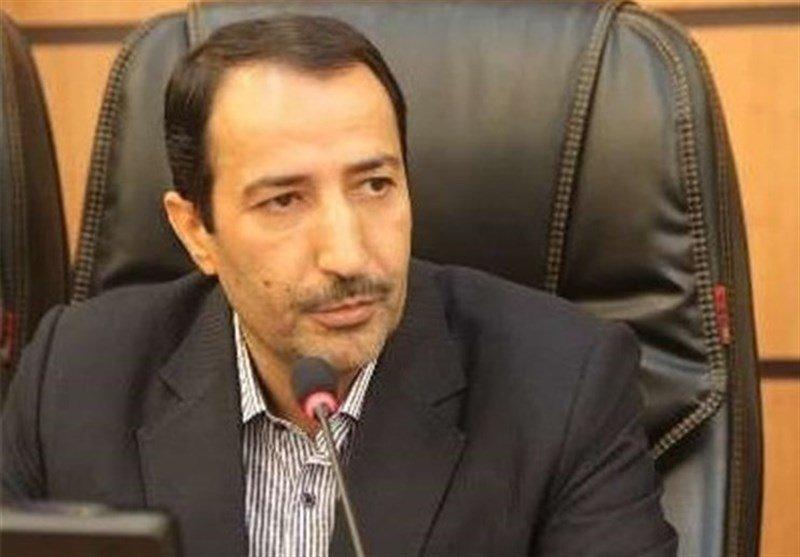 Image result for حسینی نماینده فراهان