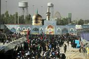 اعزام زائران عتبات عالیات از کردستان عراق مورد موافقت قرار گرفت