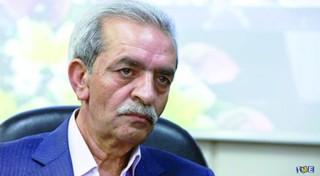 شافعی رئیس اتاق ایران