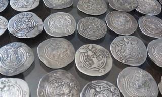 سکه های تاریخی