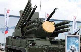 ویدیوی جدید ترین سلاح های ارتش روسیه