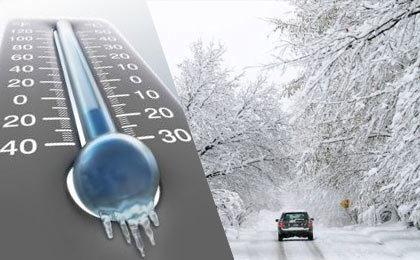 بارش پراکنده برف و باران میهمان خراسان شمالی در امروز و فردا