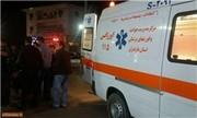 حوادث رانندگی در مازندران ۱۷ مصدوم برجای گذاشت