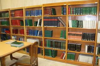 کتابخانه عمومی