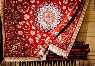 سایه رکود بر یک هنر بومی، فرش