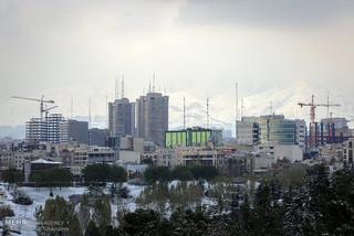 هوای تهران، الودگی