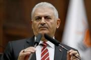 یلدریم: امیدواریم ترامپ طراح کودتای ترکیه را تحویل آنکارا دهد