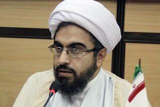 حجتالاسلام عبدالله واحدی مدیرکل اوقاف سمنان