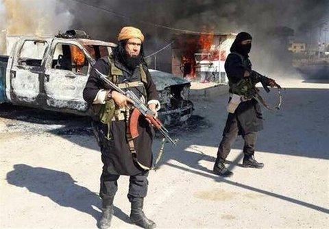خاطرات یک داعشی