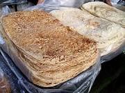 لواش بدترین نان شناخته شد