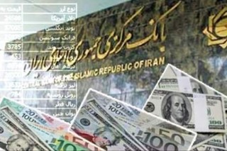 بانک مرکزی ارز