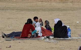 آوارگان افغان