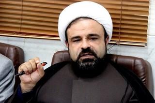حجتالاسلام عبدالحمید خدری