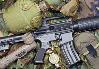 فروش سلاح به عربستان