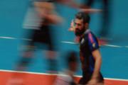 کاپیتان تیم ملی والیبال ایران در تیم منتخب هفته سوم