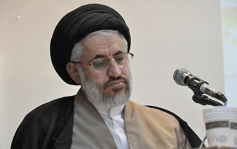 حجت الاسلام سید محمدباقر عبادی