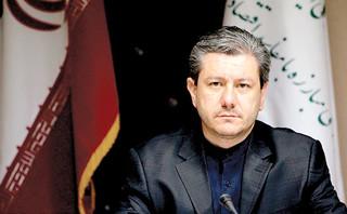 کاظم پالیزدار دبیر کمیته مبارزه با مفاسد اقتصادی کشور