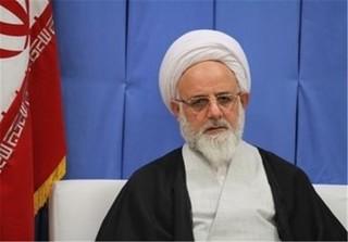 حجتالاسلام والمسلمین محمد نقی لطفی