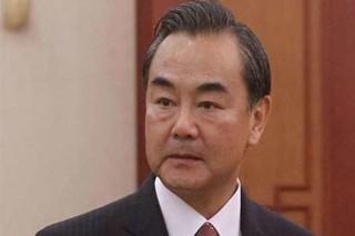 وزیر خارجه چین