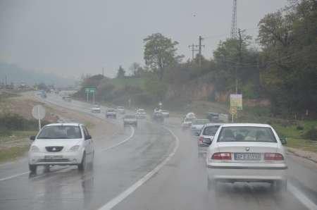 مه آلودگی و کاهش دید افقی