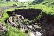 کردستان در صدر جدول فرسایش خاک کشور