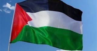پرچم فلسطین